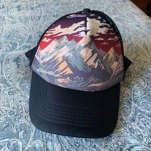Eddie Bauer Mountain Trucker Hat